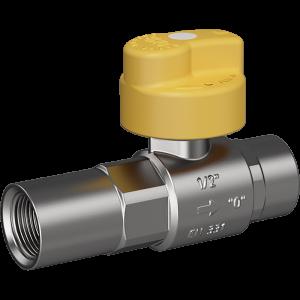 """Bezpečnostný plynový ventil Merabell VAIT Rp1/2"""" – Rp1/2"""" – priamy"""