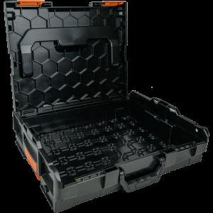 Systémový kufor na náradie Merabell L-BOXX 102 samostatný